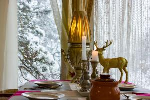 Guest House Troitsa - Pererva