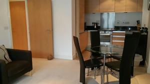 Luxury Holiday Rental Oxford Apartment Cental Jericho Riverfront