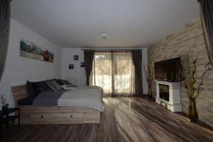 obrázek - Deniz Apartment
