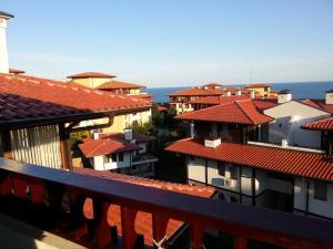 obrázek - Etara 2, Sea View, top floor