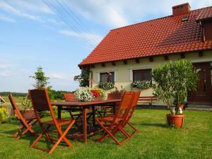 Accommodation in Marcinowa Wola