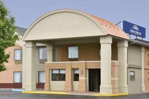 Howard Johnson by Wyndham Allentown/Dorney Hotel & Suites