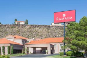 Ramada by Wyndham St George