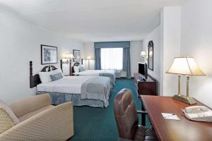 Wingate by Wyndham Atlanta-Duluth