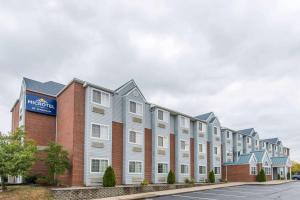 Microtel Inn Georgetown - Lexington North