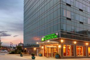 obrázek - Wyndham Garden Long Island City