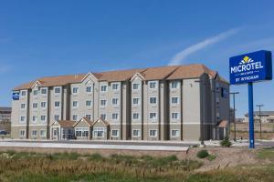 Microtel Inn & Suites by Wyndham Tioga - Hotel