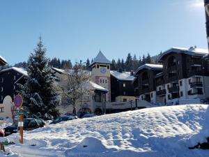 GRAND HORIZON II - Hotel - Morillon