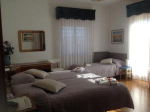 B&B Dora, Bed and Breakfasts  Colloredo di Monte Albano - big - 53