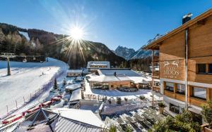 BAD MOOS - Dolomites Spa Resort - Hotel - Sexten / Sesto