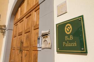 B&B PALAZZI - AbcAlberghi.com
