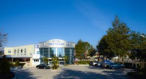 Imperial Hotel IH - Tregani