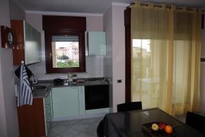 Appartamento Giulio Cesare
