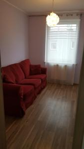 Apartament Wielkopolska