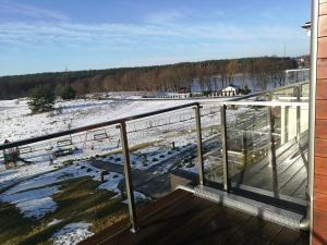Mrągowo Apartament Lake Ski
