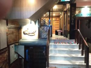 Auberges de jeunesse - Dolphin Hotel