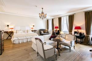 Lesar Hotel Angel - Member of Hip Hotels - Ljubljana