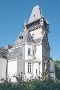 Pałac Osowa Sień Hotel