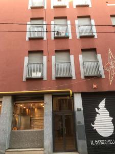 Appartamento vicino ai navigli - AbcAlberghi.com