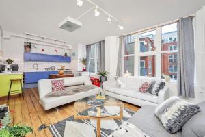 Hoxton Loft Apartments - London