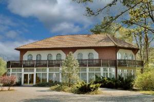 Parkstadthotel Bad Muskau - Köbeln