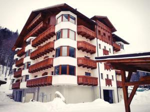 Romantic Chopok Juh Apartment 22