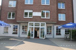 Gästehaus Bismarck - Gelsenkirchen