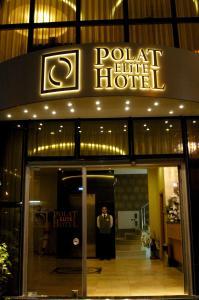 obrázek - Pınar Elite Hotel