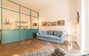 Asinelli Suite, privilegiata vista sulle due Torri - AbcAlberghi.com