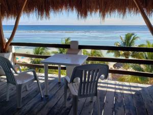 obrázek - Apartamento frente al mar , desayuno incluido