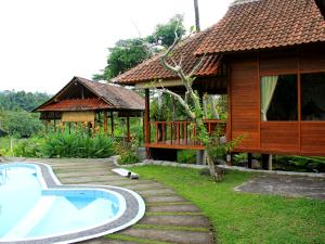 obrázek - Tepi Sungai Guesthouse & Restaurant