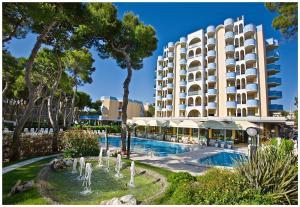 Hotel Parco Dei Principi - Mosciano Sant'Angelo