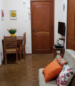 Apartamento quarto e sala - Rio de Janeiro