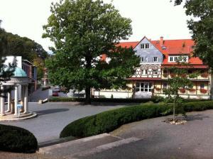 Kurhotel Bad Suderode - Bad Suderode
