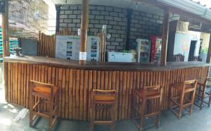 Bali Green Hostel, Ostelli  Seminyak - big - 17