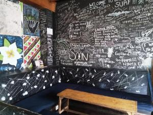 Bali Green Hostel, Ostelli  Seminyak - big - 8