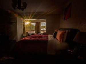Bryce Trails Bed and Breakfast - Accommodation - Tropic