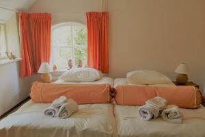 B&B Rezonans, Bed and Breakfasts  Warnsveld - big - 4
