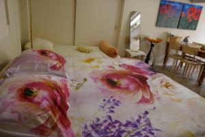 B&B Rezonans, Bed and Breakfasts  Warnsveld - big - 114