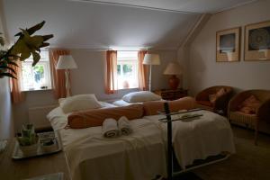 B&B Rezonans, Bed and Breakfasts  Warnsveld - big - 109