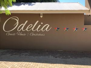 Odelia Guest House