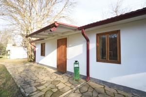 Country house Poljana Ubinskaja - Severskaya