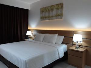 . Wise Hotel Tomohon
