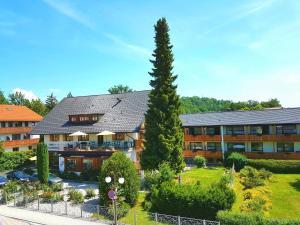 3 hvězdičkový hotel Hotel Leonhardihof Bad Tölz Německo