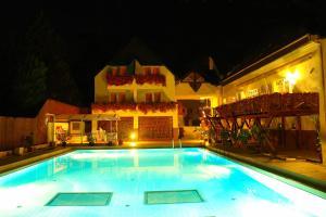 Alfa Hotel és Wellness Centrum, Hotely  Miskolctapolca - big - 26