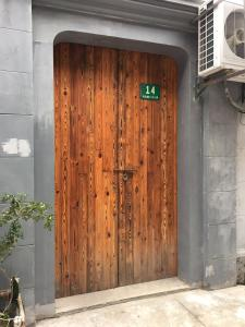 Old French Concession Shikumen Apartment, Apartments  Shanghai - big - 28