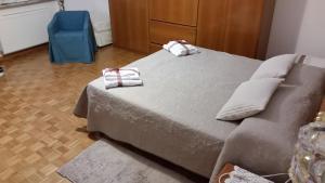 B&B Dora, Bed and Breakfasts  Colloredo di Monte Albano - big - 68