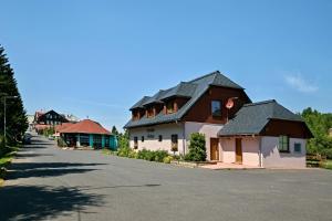 Albergues - Penzion Florian