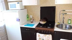 Apartment Fabrichnaya 16