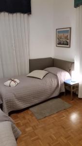 B&B Dora, Bed and Breakfasts  Colloredo di Monte Albano - big - 50